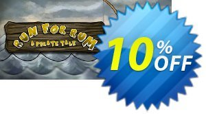 Run For Rum PC Coupon discount Run For Rum PC Deal. Promotion: Run For Rum PC Exclusive offer for iVoicesoft