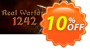 Real Warfare 1242 PC discount coupon Real Warfare 1242 PC Deal - Real Warfare 1242 PC Exclusive offer for iVoicesoft