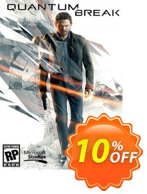 Quantum Break PC Coupon discount Quantum Break PC Deal. Promotion: Quantum Break PC Exclusive offer for iVoicesoft