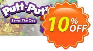 PuttPutt Saves The Zoo PC Coupon discount PuttPutt Saves The Zoo PC Deal. Promotion: PuttPutt Saves The Zoo PC Exclusive offer for iVoicesoft