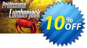 Professional Lumberjack 2015 PC Coupon discount Professional Lumberjack 2015 PC Deal. Promotion: Professional Lumberjack 2015 PC Exclusive offer for iVoicesoft