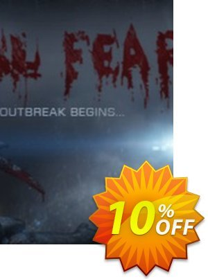 Primal Fears PC discount coupon Primal Fears PC Deal - Primal Fears PC Exclusive offer for iVoicesoft