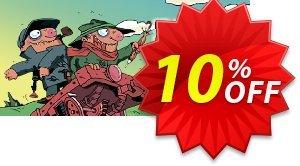 Pilot Brothers 2 PC discount coupon Pilot Brothers 2 PC Deal - Pilot Brothers 2 PC Exclusive offer for iVoicesoft