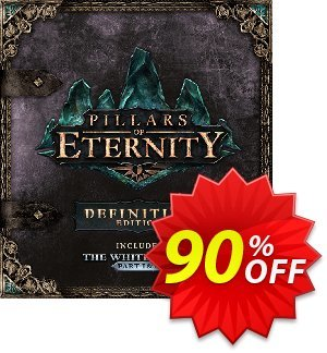Pillars of Eternity - Definitive Edition PC Coupon discount Pillars of Eternity - Definitive Edition PC Deal. Promotion: Pillars of Eternity - Definitive Edition PC Exclusive offer for iVoicesoft