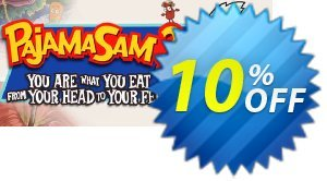 Pajama Sam 3 You Are What You Eat From Your Head To Your Feet PC discount coupon Pajama Sam 3 You Are What You Eat From Your Head To Your Feet PC Deal - Pajama Sam 3 You Are What You Eat From Your Head To Your Feet PC Exclusive offer for iVoicesoft