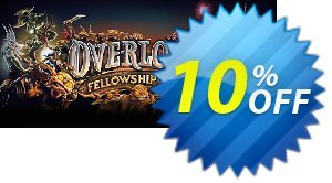 Overlord Fellowship of Evil PC Coupon discount Overlord Fellowship of Evil PC Deal. Promotion: Overlord Fellowship of Evil PC Exclusive offer for iVoicesoft