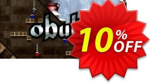 Obulis PC Gutschein rabatt Obulis PC Deal Aktion: Obulis PC Exclusive offer for iVoicesoft
