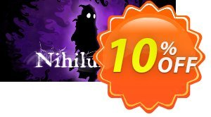 Nihilumbra PC Coupon discount Nihilumbra PC Deal. Promotion: Nihilumbra PC Exclusive offer for iVoicesoft