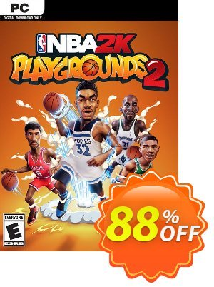 NBA 2K Playgrounds 2 PC (EU) discount coupon NBA 2K Playgrounds 2 PC (EU) Deal - NBA 2K Playgrounds 2 PC (EU) Exclusive offer for iVoicesoft