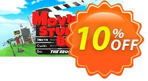 Movie Studio Boss The Sequel PC 優惠券,折扣碼 Movie Studio Boss The Sequel PC Deal,促銷代碼: Movie Studio Boss The Sequel PC Exclusive offer for iVoicesoft
