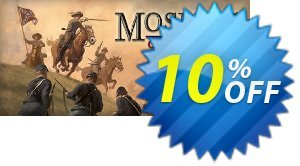 Mosby's Confederacy PC Coupon discount Mosby's Confederacy PC Deal. Promotion: Mosby's Confederacy PC Exclusive offer for iVoicesoft