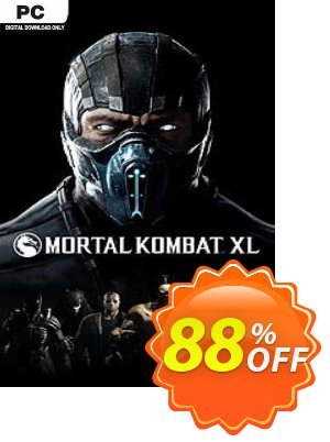 Mortal Kombat XL PC discount coupon Mortal Kombat XL PC Deal - Mortal Kombat XL PC Exclusive offer for iVoicesoft