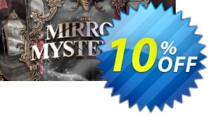 Mirror Mysteries PC 프로모션 코드 Mirror Mysteries PC Deal 프로모션: Mirror Mysteries PC Exclusive offer for iVoicesoft