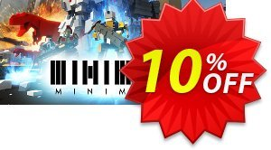 Minimum PC 프로모션 코드 Minimum PC Deal 프로모션: Minimum PC Exclusive offer for iVoicesoft