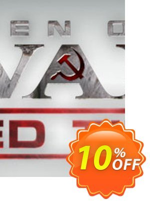 Men of War Red Tide PC discount coupon Men of War Red Tide PC Deal - Men of War Red Tide PC Exclusive offer for iVoicesoft