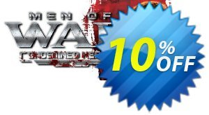 Men of War Condemned Heroes PC Coupon discount Men of War Condemned Heroes PC Deal. Promotion: Men of War Condemned Heroes PC Exclusive offer for iVoicesoft