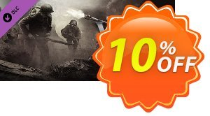 Men of War Assault Squad MP Supply Pack Charlie PC discount coupon Men of War Assault Squad MP Supply Pack Charlie PC Deal - Men of War Assault Squad MP Supply Pack Charlie PC Exclusive offer for iVoicesoft