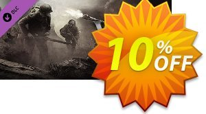 Men of War Assault Squad MP Supply Pack Bravo PC discount coupon Men of War Assault Squad MP Supply Pack Bravo PC Deal - Men of War Assault Squad MP Supply Pack Bravo PC Exclusive offer for iVoicesoft