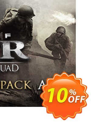 Men of War Assault Squad MP Supply Pack Alpha PC discount coupon Men of War Assault Squad MP Supply Pack Alpha PC Deal - Men of War Assault Squad MP Supply Pack Alpha PC Exclusive offer for iVoicesoft
