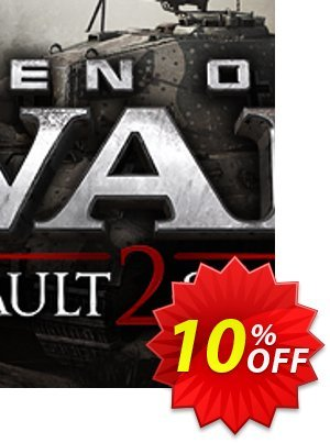 Men of War Assault Squad 2 PC discount coupon Men of War Assault Squad 2 PC Deal - Men of War Assault Squad 2 PC Exclusive offer for iVoicesoft