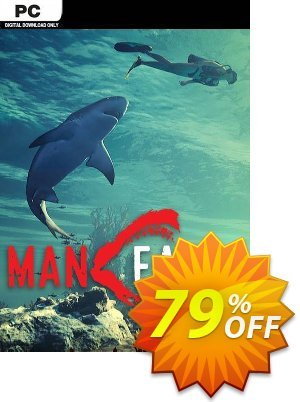 Maneater PC Coupon discount Maneater PC Deal. Promotion: Maneater PC Exclusive offer for iVoicesoft