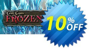 Living Legends The Frozen Fear Collection PC discount coupon Living Legends The Frozen Fear Collection PC Deal - Living Legends The Frozen Fear Collection PC Exclusive offer for iVoicesoft