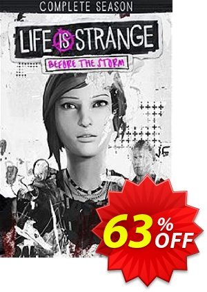 Life is Strange: Before the Storm PC discount coupon Life is Strange: Before the Storm PC Deal - Life is Strange: Before the Storm PC Exclusive offer for iVoicesoft