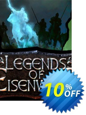 Legends of Eisenwald PC discount coupon Legends of Eisenwald PC Deal - Legends of Eisenwald PC Exclusive offer for iVoicesoft