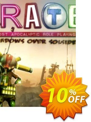 Krater PC discount coupon Krater PC Deal - Krater PC Exclusive offer for iVoicesoft