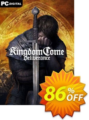 Kingdom Come: Deliverance PC 프로모션 코드 Kingdom Come: Deliverance PC Deal 프로모션: Kingdom Come: Deliverance PC Exclusive offer for iVoicesoft