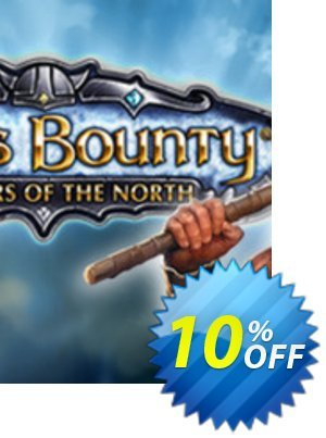 King's Bounty Warriors of the North PC Coupon discount King's Bounty Warriors of the North PC Deal. Promotion: King's Bounty Warriors of the North PC Exclusive offer for iVoicesoft