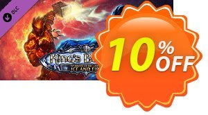 King's Bounty Warriors of the North Ice and Fire PC discount coupon King's Bounty Warriors of the North Ice and Fire PC Deal - King's Bounty Warriors of the North Ice and Fire PC Exclusive offer for iVoicesoft