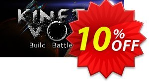 Kinetic Void PC Coupon discount Kinetic Void PC Deal. Promotion: Kinetic Void PC Exclusive offer for iVoicesoft