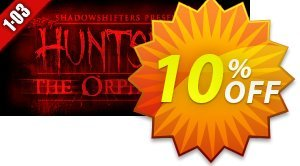 Huntsman The Orphanage (Halloween Edition) PC discount coupon Huntsman The Orphanage (Halloween Edition) PC Deal - Huntsman The Orphanage (Halloween Edition) PC Exclusive offer for iVoicesoft