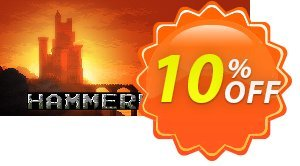 Hammerwatch PC Coupon, discount Hammerwatch PC Deal. Promotion: Hammerwatch PC Exclusive offer for iVoicesoft