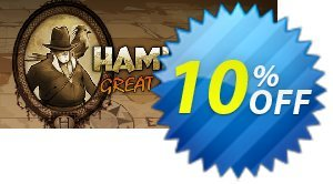 Hamilton's Great Adventure PC discount coupon Hamilton's Great Adventure PC Deal - Hamilton's Great Adventure PC Exclusive offer for iVoicesoft