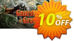 Guardians of Graxia PC Coupon discount Guardians of Graxia PC Deal. Promotion: Guardians of Graxia PC Exclusive offer for iVoicesoft