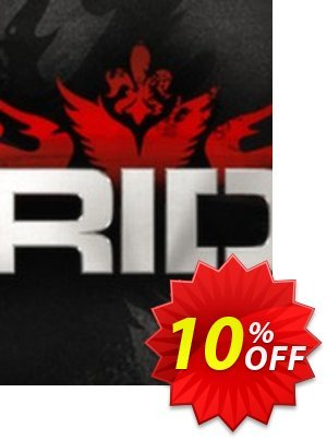 GRID 2 PC 프로모션 코드 GRID 2 PC Deal 프로모션: GRID 2 PC Exclusive offer for iVoicesoft