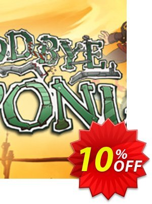 Goodbye Deponia PC discount coupon Goodbye Deponia PC Deal - Goodbye Deponia PC Exclusive offer for iVoicesoft