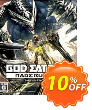 God Eater 2 Rage Burst PC discount coupon God Eater 2 Rage Burst PC Deal - God Eater 2 Rage Burst PC Exclusive offer for iVoicesoft
