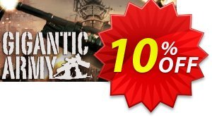 GIGANTIC ARMY PC Coupon discount GIGANTIC ARMY PC Deal. Promotion: GIGANTIC ARMY PC Exclusive offer for iVoicesoft