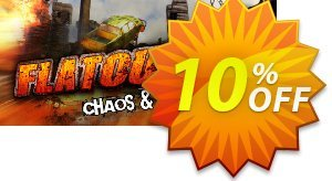 Flatout 3 Chaos & Destruction PC discount coupon Flatout 3 Chaos & Destruction PC Deal - Flatout 3 Chaos & Destruction PC Exclusive offer for iVoicesoft