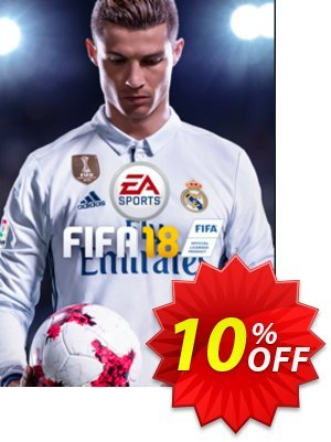 Fifa 18 PC discount coupon Fifa 18 PC Deal - Fifa 18 PC Exclusive offer for iVoicesoft