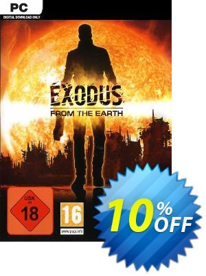 Exodus from the Earth PC 優惠券,折扣碼 Exodus from the Earth PC Deal,促銷代碼: Exodus from the Earth PC Exclusive offer for iVoicesoft