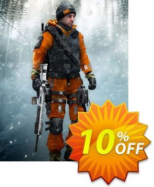 Tom Clancy's The Division Hazmat DLC PC Coupon, discount Tom Clancy's The Division Hazmat DLC PC Deal. Promotion: Tom Clancy's The Division Hazmat DLC PC Exclusive offer for iVoicesoft