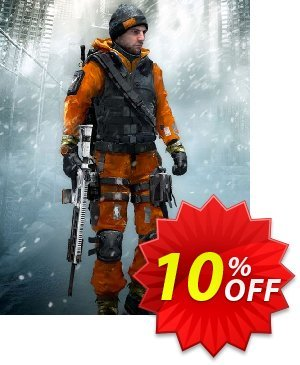 Tom Clancy's The Division Hazmat DLC PC Coupon discount Tom Clancy's The Division Hazmat DLC PC Deal - Tom Clancy's The Division Hazmat DLC PC Exclusive offer for iVoicesoft