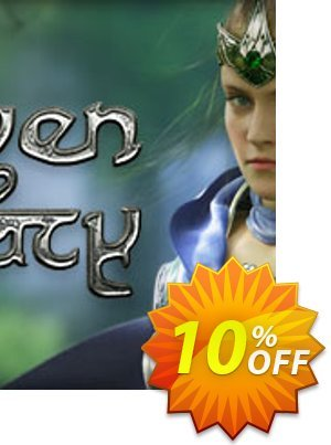 Elven Legacy PC discount coupon Elven Legacy PC Deal - Elven Legacy PC Exclusive offer for iVoicesoft