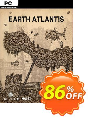 Earth Atlantis PC Coupon discount Earth Atlantis PC Deal. Promotion: Earth Atlantis PC Exclusive offer for iVoicesoft