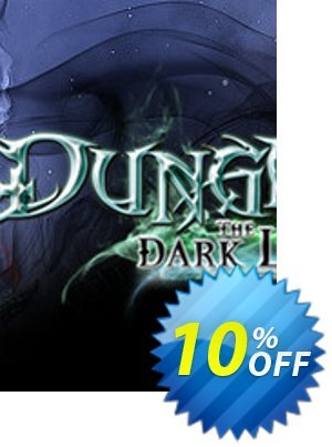 Dungeons The Dark Lord PC discount coupon Dungeons The Dark Lord PC Deal - Dungeons The Dark Lord PC Exclusive offer for iVoicesoft