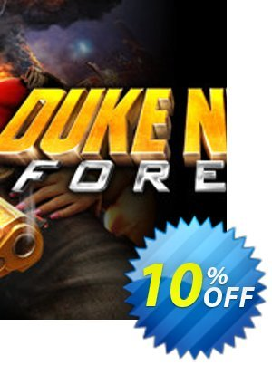 Duke Nukem Forever PC Gutschein rabatt Duke Nukem Forever PC Deal Aktion: Duke Nukem Forever PC Exclusive offer for iVoicesoft